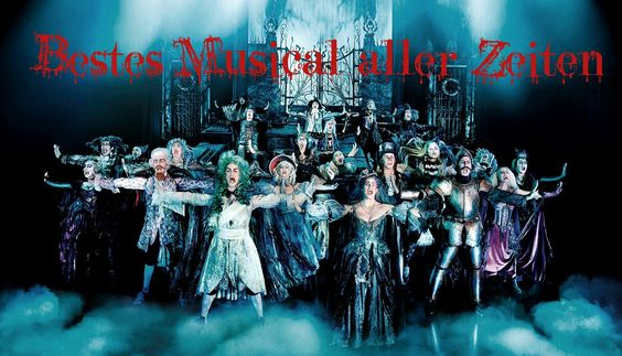 Tanz der Vampire - Das beste Musical aller Zeiten