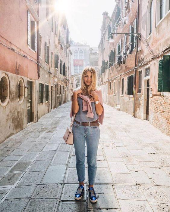 РАСХОДЫ НА ПУТЕШЕСТВИЯ ЗА ГРАНИЦУ Италия, Венеция, Флоренция, Рим