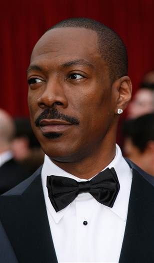 Eddie Murphy. My all time fav comedian actor.