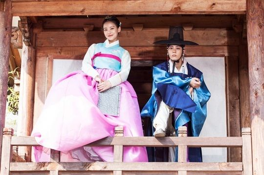 Oh Yeon Seo as the Troublemaker Princess for My Sassy Girl Latest Korean Drama 2017: