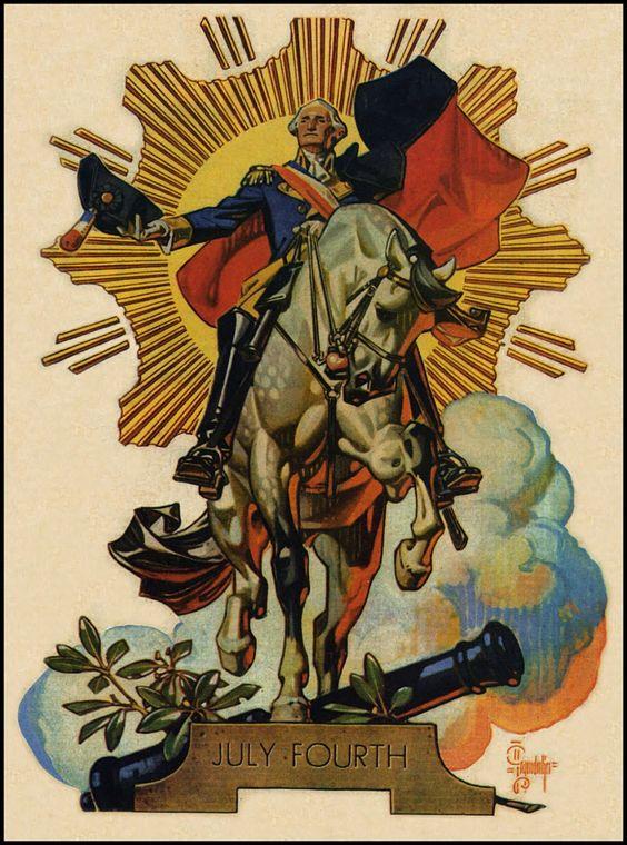J.C. Leyendecker (1874 – 1951):