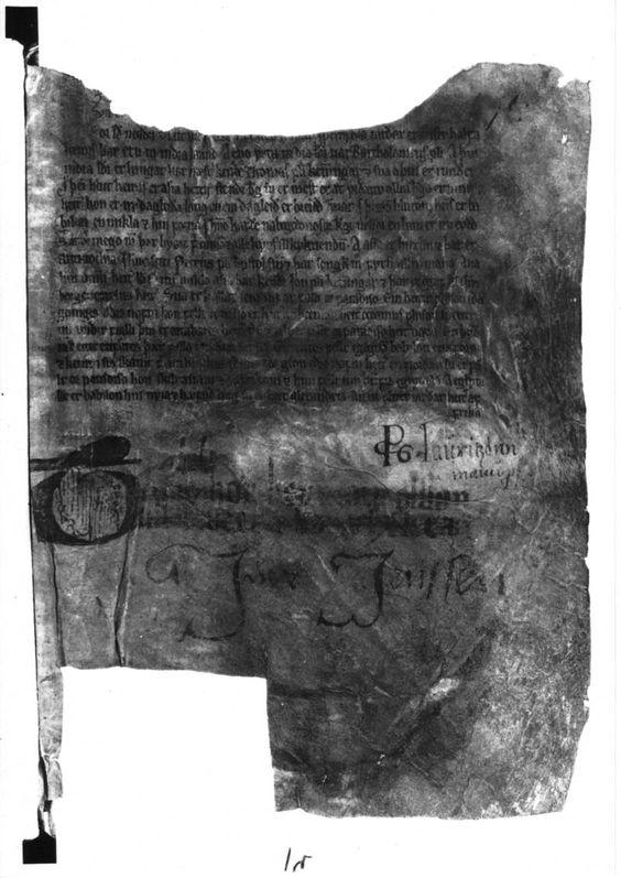 L'Eirspennill (« fermoir de cuivre ») ou AM 47 fol. est un manuscrit norvégien du début du XIVe siècle. Il contient une série de sagas royales couvrant les règnes des rois de Norvège de Magnús góði (1035) à Hákon Hákonarson (1263). Pour en savoir plus : http://www.fafnir.fr/eirspennill.html.