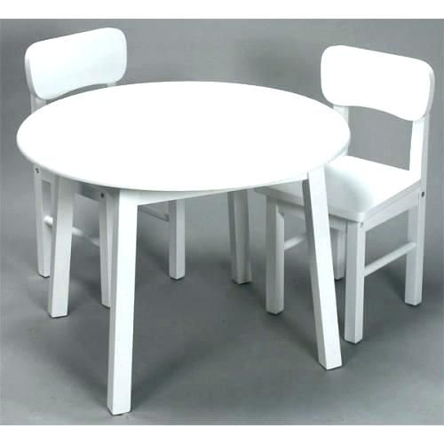 Kids Round Table Kids Round Table And Chair Round Table And Chairs