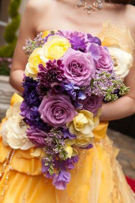 黄色のドレスに似合うブーケ - Yahoo!検索(画像)