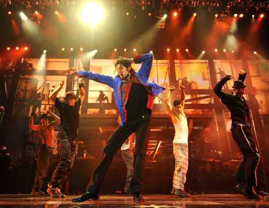 Michael Jackson at the Staples Center June 23, 2009 in Los Angeles | Curiosities and Facts about Michael Jackson ღ by ⊰@carlamartinsmj⊱
