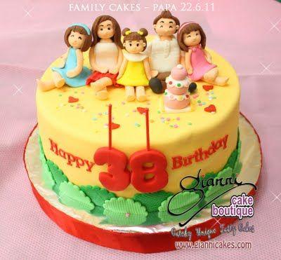 Papa S Cake