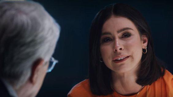 Ich War Nicht Professionell Lena Meyer Landrut Bricht Auf Netflix In Tranen Aus Lena Meyer Landrut Schauspieler Eurovision Song Contest