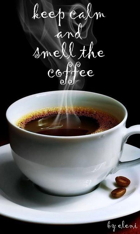:)LA VIE COMMENCE AVEC LE CAFE LIFE IS COFFE