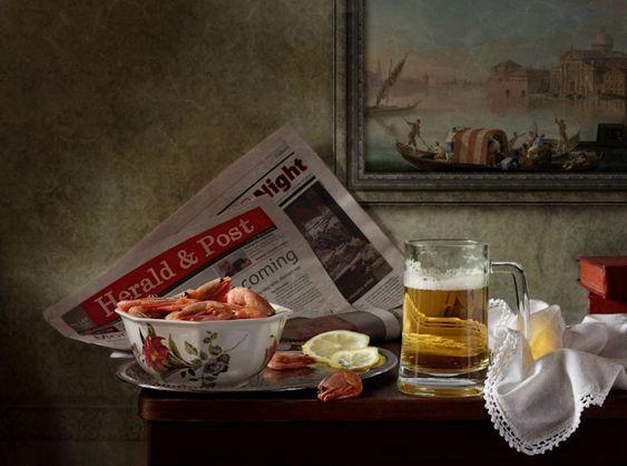 натюрморт с пивом-08