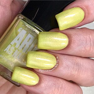 PRE-ORDER 'Ard As Nails- Summer Shimmers- Sun Glitters