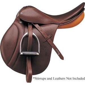 Stubben Siegfried VSD DL Saddle    Such a great all purpose saddle and very well crafted for showing! Whenever I own another horse I will order from Dover Saddlery!