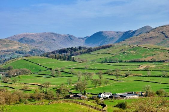 A Guide To The West Country S Areas Of Outstanding Natural