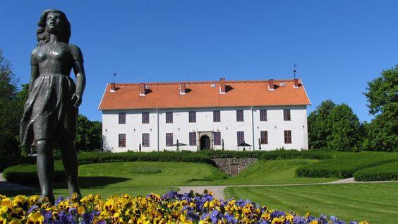 Eskilstuna: Sundbyholms Slott