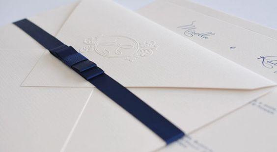 Fotos de Convites de Casamento