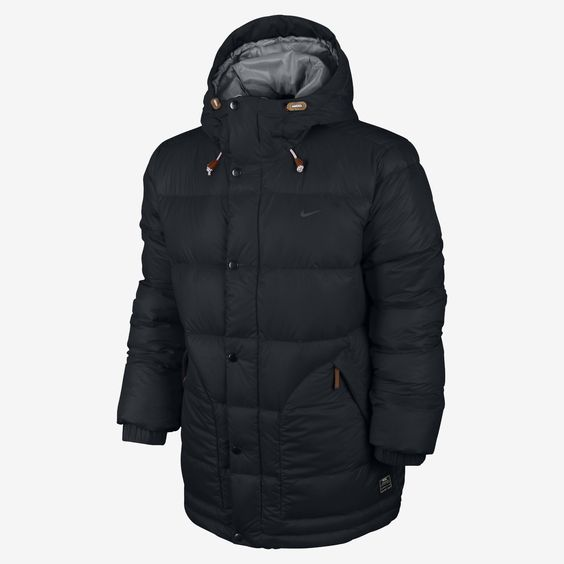 Nike Store. Nike 800 Fill Down Men's Jacket | Wear & Shoes ...