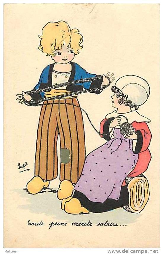 suzel illustrateur - Delcampe.fr