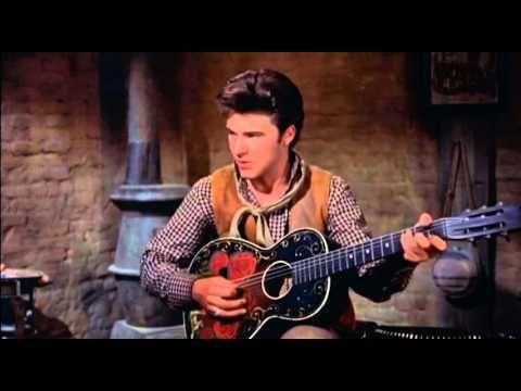 Rio Bravo Youtube Ricky Nelson Dean Martin Oldies Music