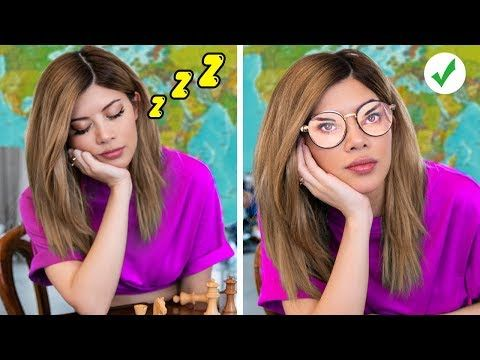 Testing Viral Relatable Hacks For Awkward Moments Youtube Awkward Moments Relatable Viral
