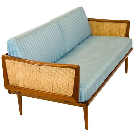 Peter Hvidt, Sofa, 1960s
