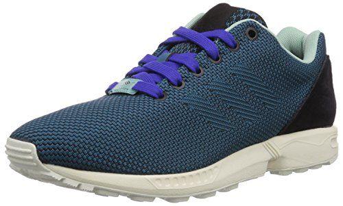 adidas Originals ZX Flux Weave, Unisex-Erwachsene Sneakers - http://on-line-kaufen.de/adidas-originals/adidas-originals-zx-flux-weave-unisex-erwachsene