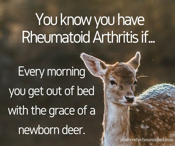 Rheumatoid arthritis arthritis and rheumatoid arthritis quotes on pinterest - Seven reasons to make the bed every morning ...