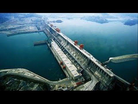 Documentales completos en español Megaestructuras Sorprendentes Destruct...
