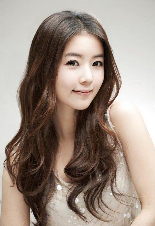 Pleasing Long Hairstyles Schools And Schoolgirl On Pinterest Hairstyles For Men Maxibearus