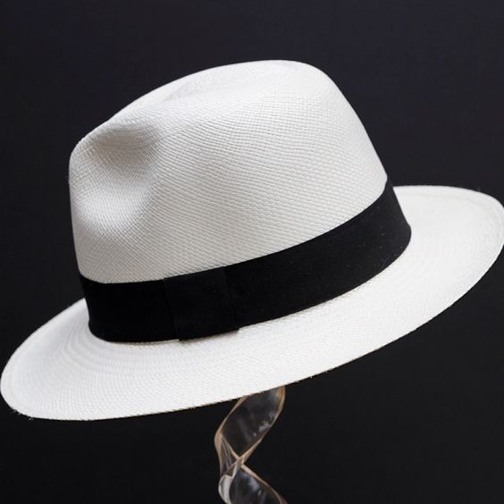 #Perfection straight from #Ecuador - #panama #hat #panamahat #cabaretvintage #style #shade #fashion #Padgram