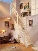 DOLLE - Treppen | Raumspartreppen