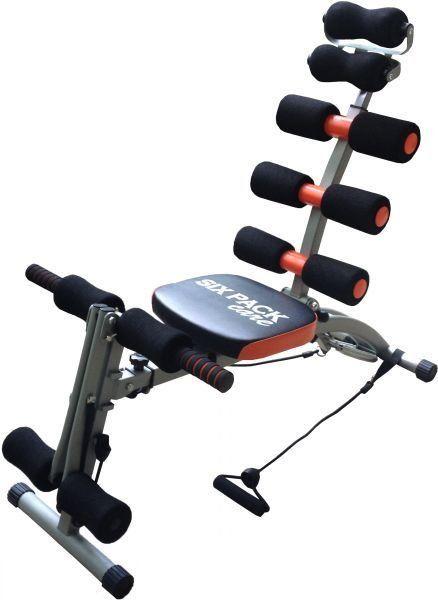 Ab Training جهاز اب تريننغ لشد البطن وتمرين جميع العضلات جهاز رياضي متكامل Six Pack Abs Ab Workout Machines Workout Machines