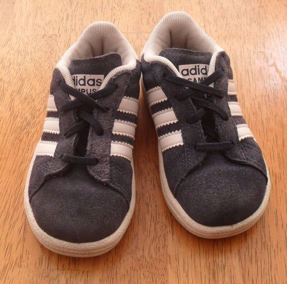 adidas campus shoes size 6