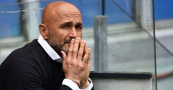 Berita Bola: Spalletti Sesali AS Roma Telat Panas Melawan Udinese -  http://www.football5star.com/liga-italia/as-roma/berita-bola-spalletti-sesali-roma-telat-panas-melawan-udinese/83114/