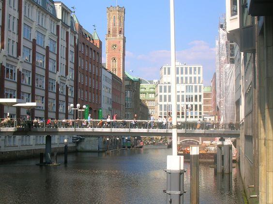 Northe Hamburg the s catalog of ideas