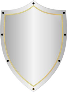 Shield Clip Art | Boys:Knights | Pinterest | Clip art and Art