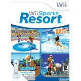 Wii Sports Resort (Video Game)By Nintendo