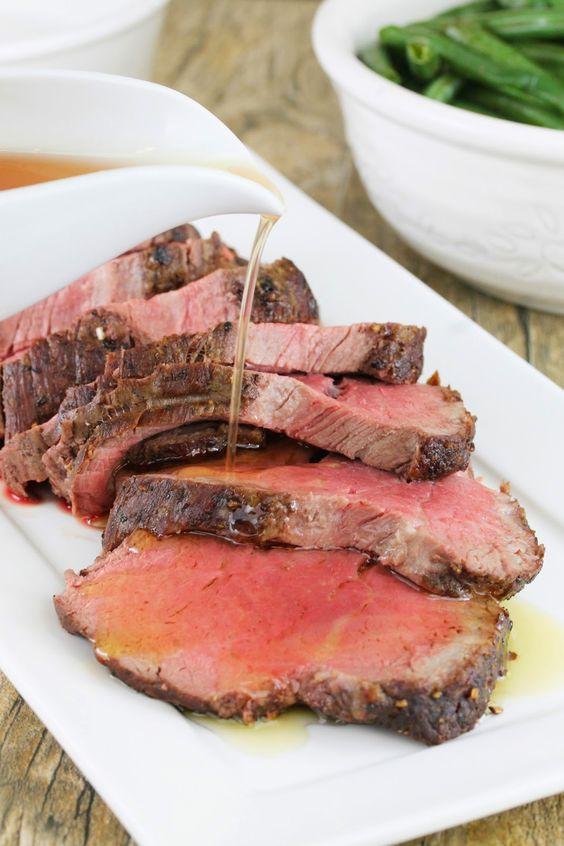 how to cut up a beef tenderloin alton brown
