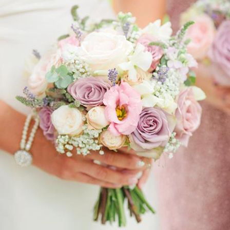Timeless Style by Blush Floral Design