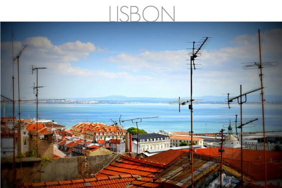 How much do you love Lisbon? After Copenhagen last year select now your Best European Destination 2012. You don't need to subscribe, just one click registers your vote. Follow the link and spread the word! http://www.europeanconsumerschoice.org/travel/european-best-destination-2012/