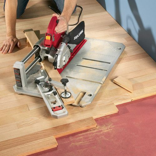 Factory Reconditioned Skil 3601 Rt 7 Amp 4 3 8 In Flooring Saw Cpo Outlets Laminate Flooring Flooring Kb Homes