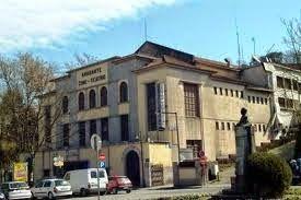 HELDER BARROS: Amarante Património - Amarante Cine-Teatro, mais u...