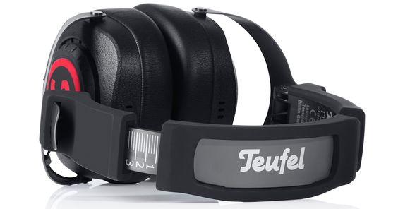 Turn Kopfhörer von Teufel ist ein Over Ear Kopfhörer mit dem Extra Bass. Hier im Blog stellen wir euch diesen Kopfhörer in einem Test vor