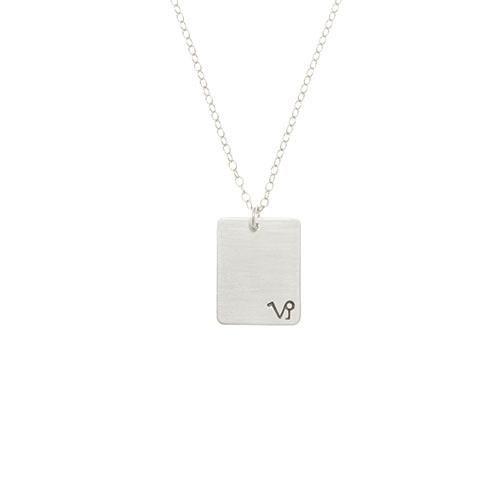 zodiac necklace | anna bee jewelry