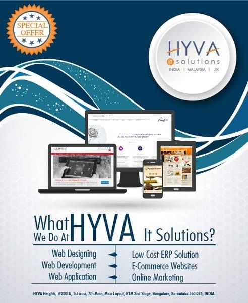 We At Hyva S Multimedia Division Believe That Multimedia Applications And Technology Provide The Digital Marketing Services Website Design Services Solutions