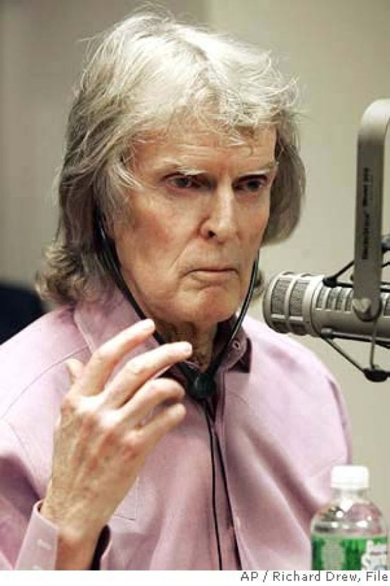 Don Imus\\\John Donald