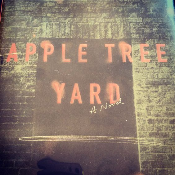 Apple Tree Yard, by Louise Doughty