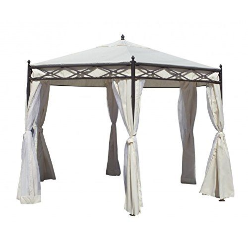 La Top 10 Gazebo Esagonale Nel 2020 Gazebo Outdoor Outdoor