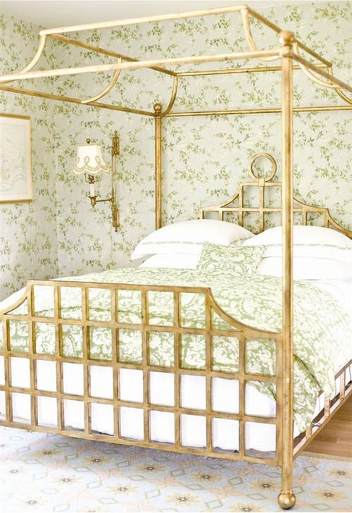 We are still working on this room. Maybe a wee nite table, some romantic books, a coverlet to pull up around you when you are reading in bed, some pretty flowers from the garden, and a fur rug by the bed and maybe some interesting paintings........sound good?