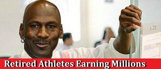 Retired Athletes Earning Millions - http://www.tsmplug.com/top-10/retired-athletes-earning-millions/