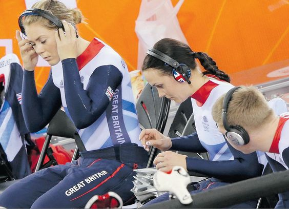 Science proves magic of music     Athletes who listen to tunes get boost in endurance and oxygen efficiency