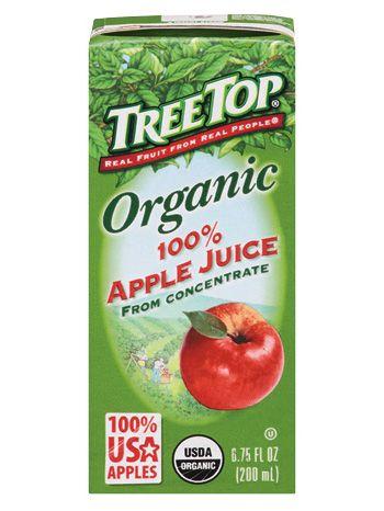 Natural Organic Box